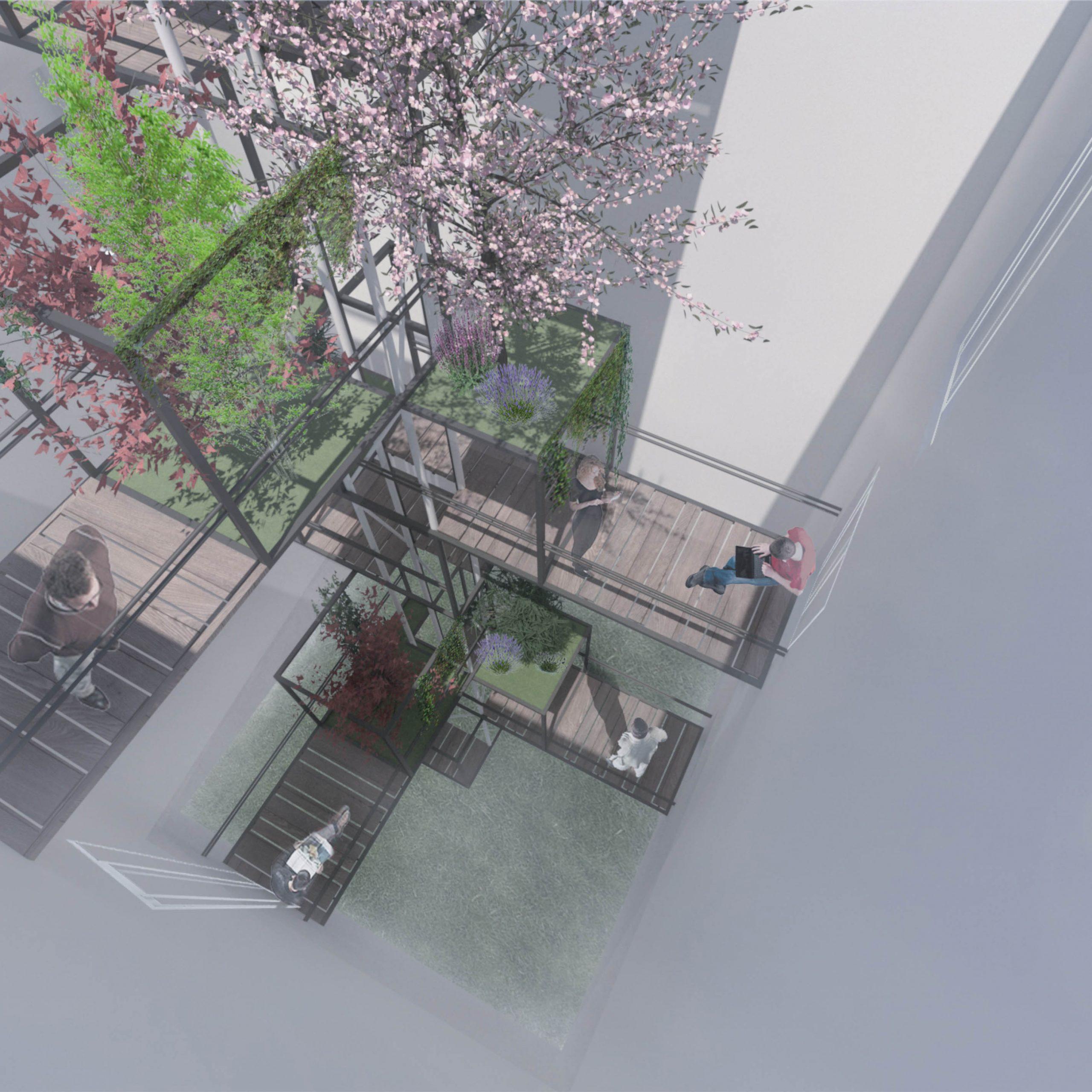 Vista 1 3x3