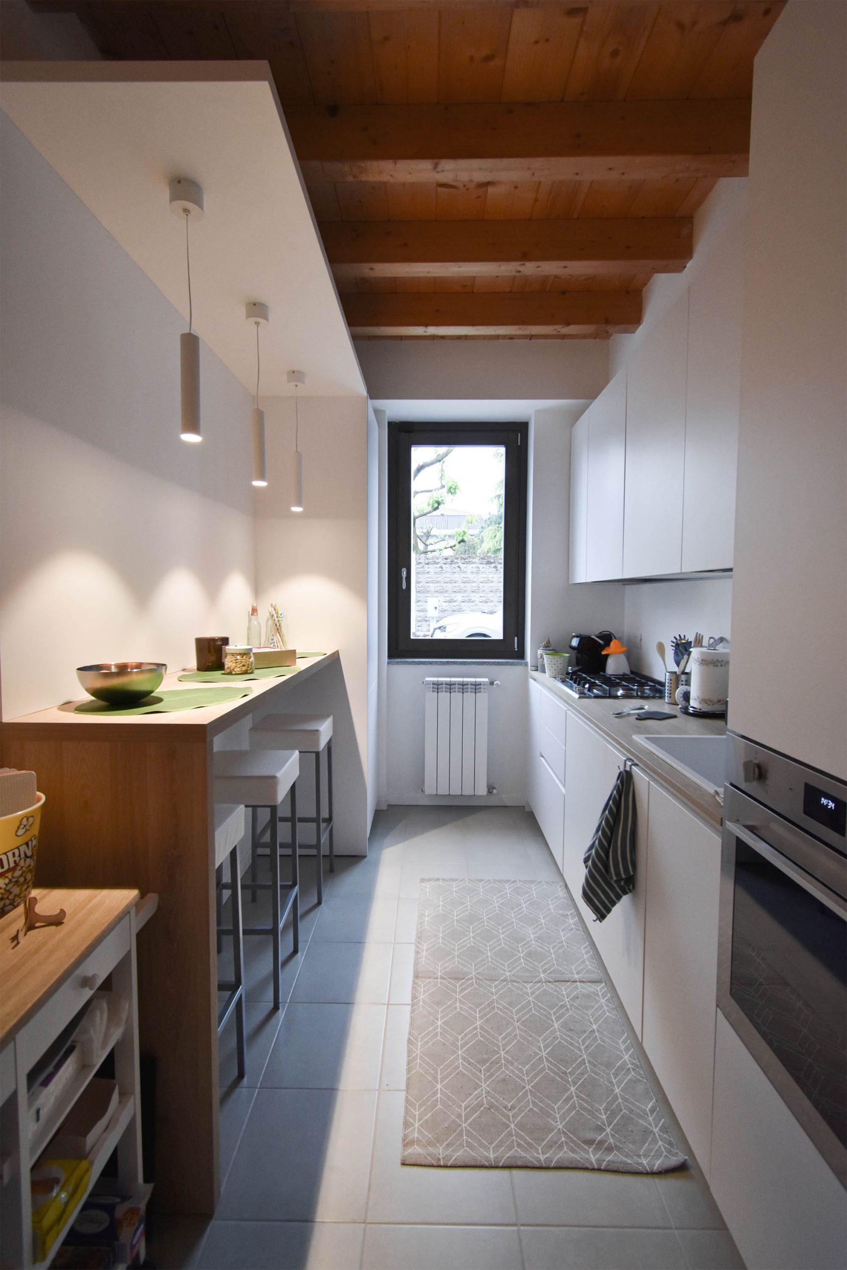 casa EM scandivano stile interior design (6)