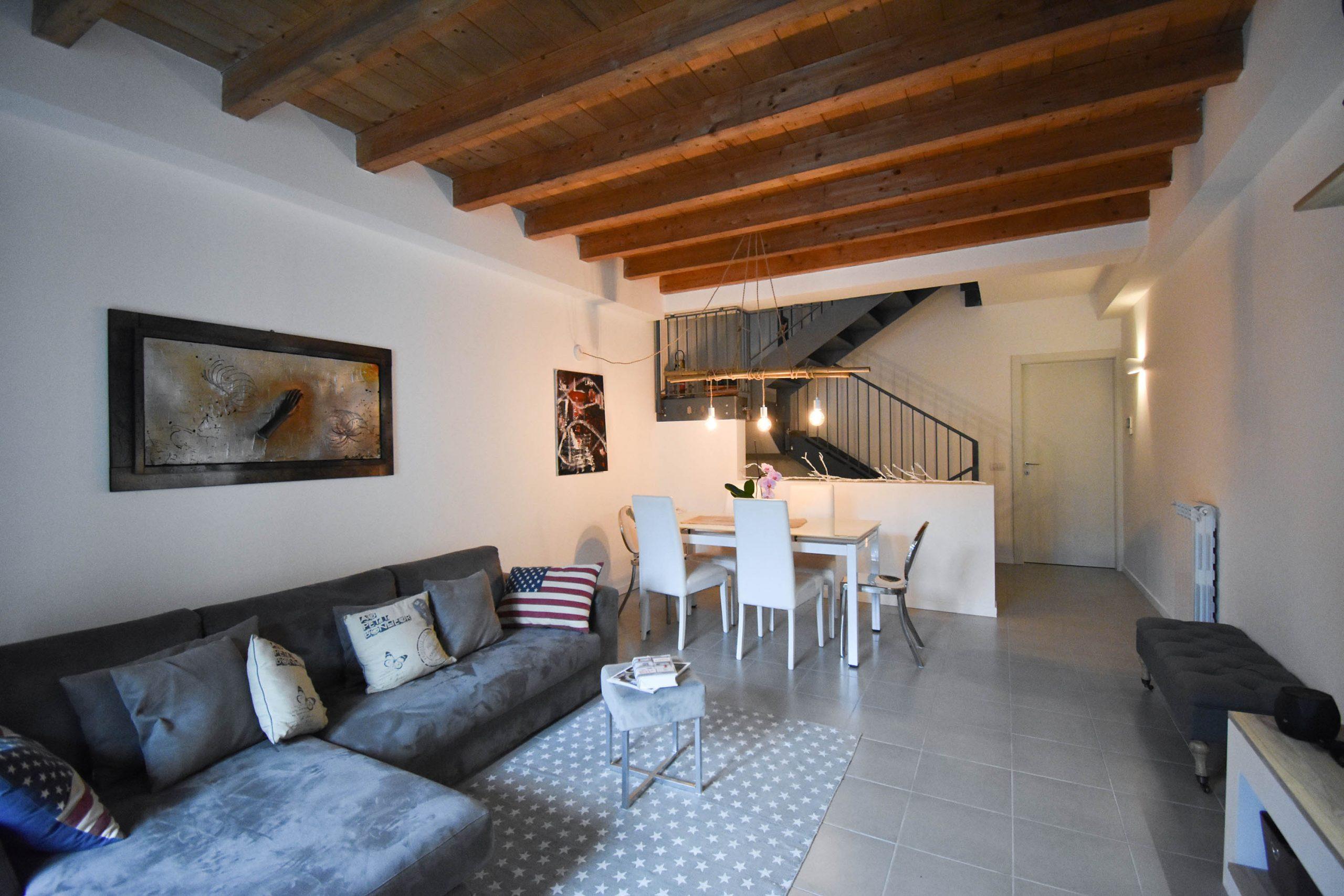 casa EM scandivano stile interior design (8)