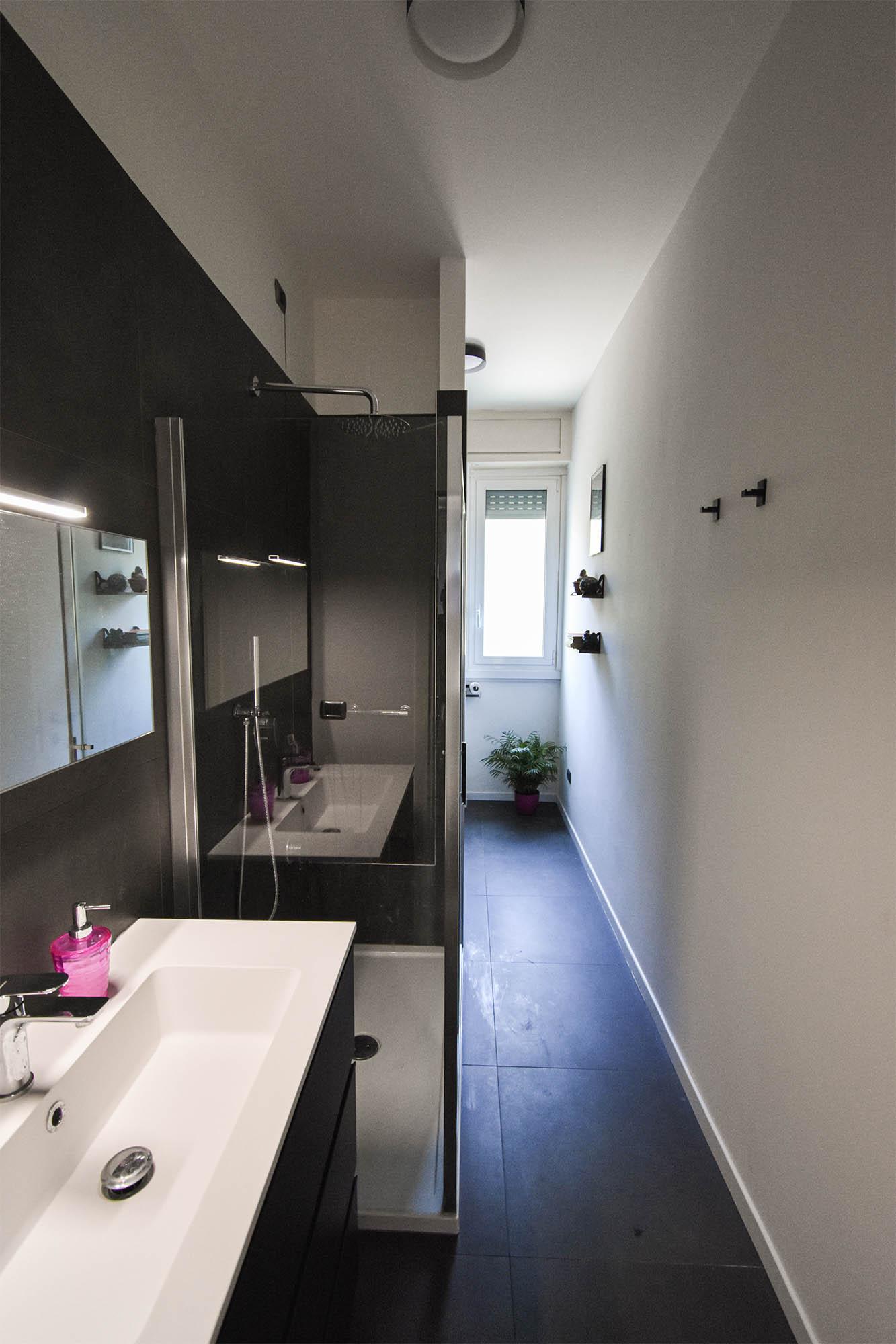 bagno design bianco e nero (3)